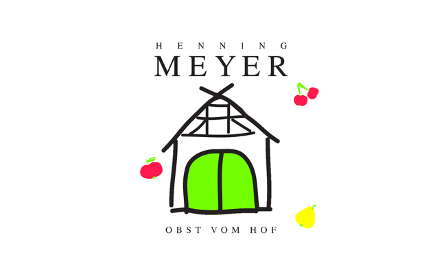 Logo Obsthof Henning Meyer
