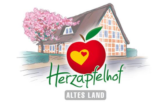 Logo Herzapfelhof